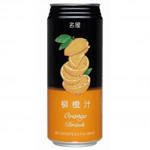 柳橙汁飲料