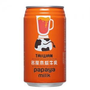 Papaya Milk