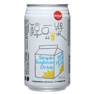 Simple Soybean Drink