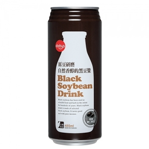 Black Soybean Drink