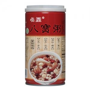 Mixed Oat Congee