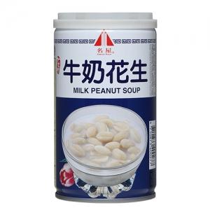 牛奶花生(颗粒)