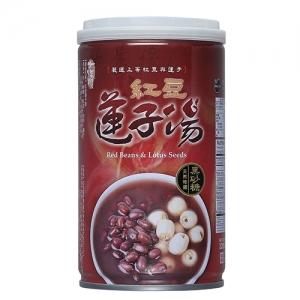 紅豆蓮子湯(顆粒)