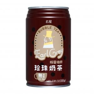格雷伯爵珍珠奶茶(顆粒)