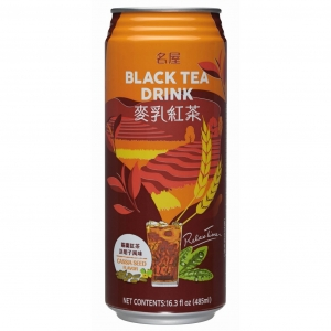 Black Tea Drink