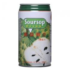 Soursop Drink