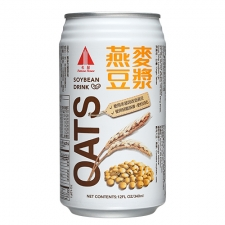 Oats Soybean Drink