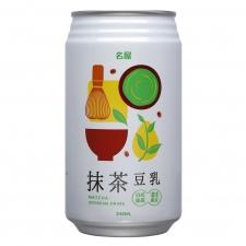 Matcha Soybean Drink