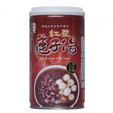 红豆莲子汤(颗粒)
