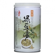 燕麦绿豆汤(颗粒)
