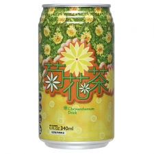 Chrysanthemum Drink
