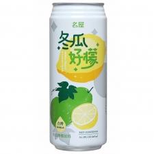 White Gourd & Lemon Drink